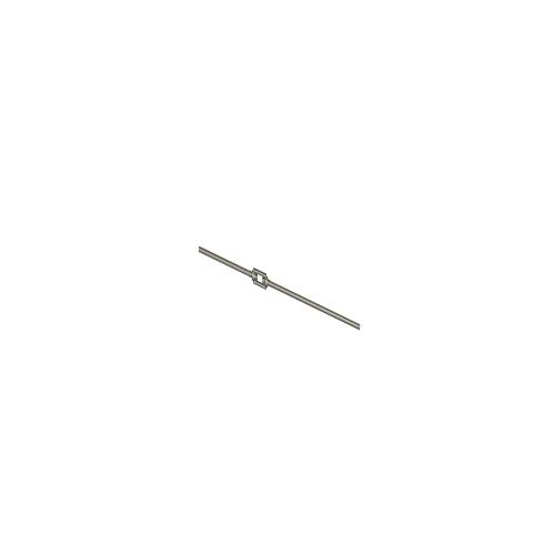 Stężenie prętowe S235 typ A