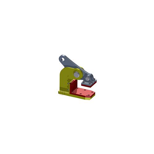 Uchwyt do blach M170073