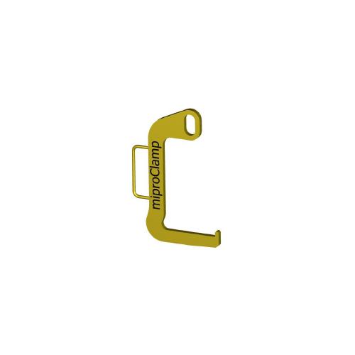 C-hak do kręgów blach miproClamp CH-C