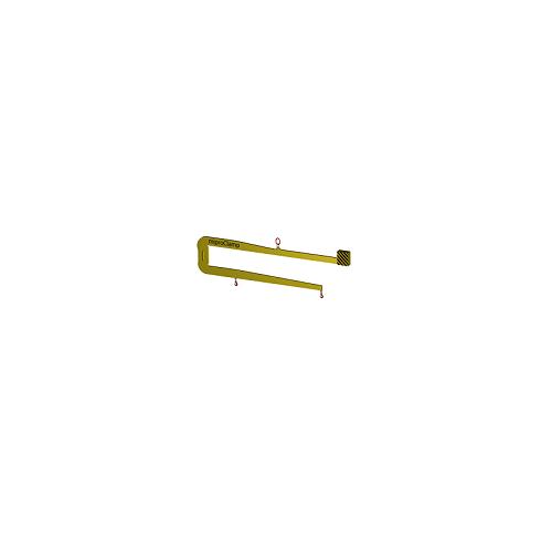 Zawiesie jednorożne DK-D