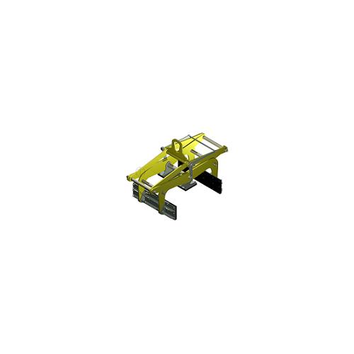 Uchwyt do bloków betonowych M160001