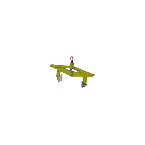 Uchwyt do prostopadłościanów M170014