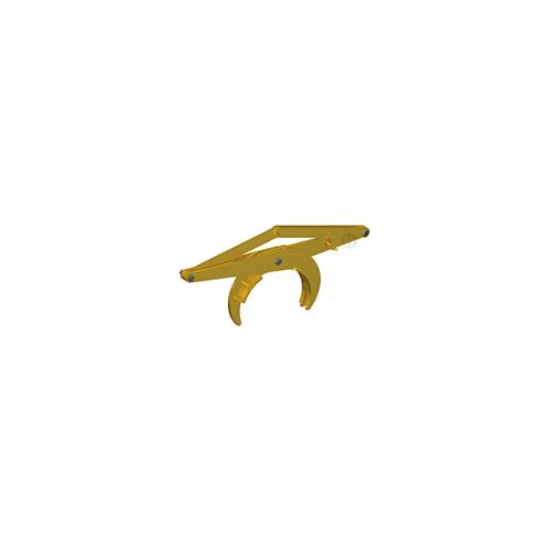 Uchwyt kleszczowy FI 1,0 M090063