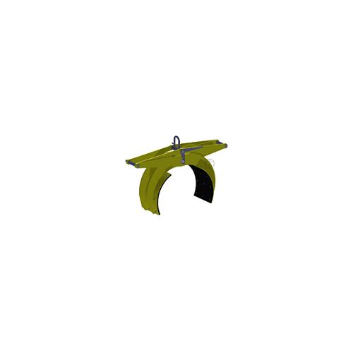 Uchwyt kleszczowy M150324