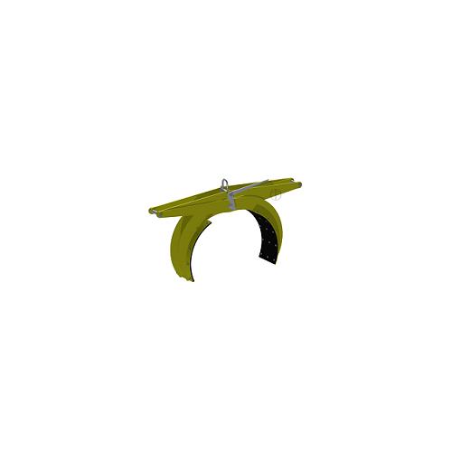 Uchwyt kleszczowy M150334