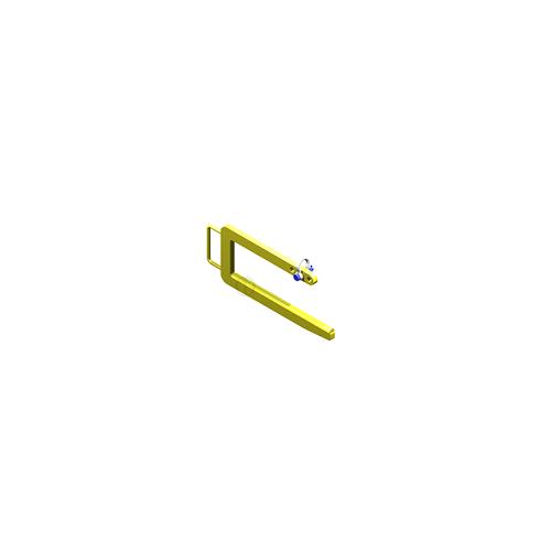 Zawiesie kabłąkowe M150420
