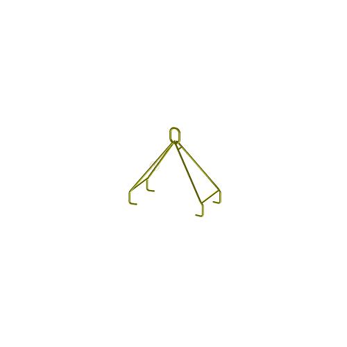 Zawiesie widełkowe