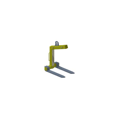 Zawiesie widłowe automatyczne M160335