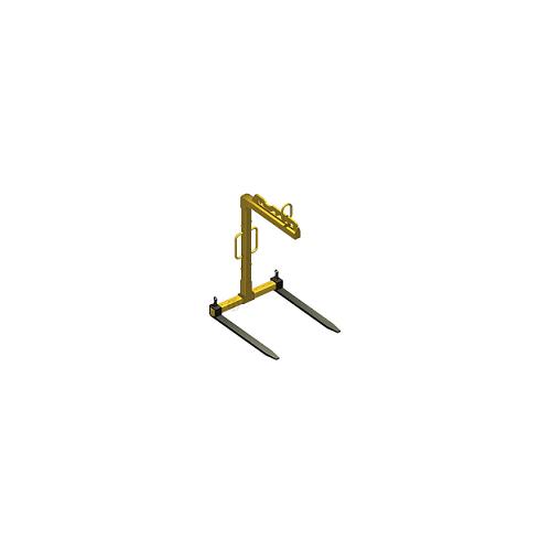 Zawiesie widłowe M110136