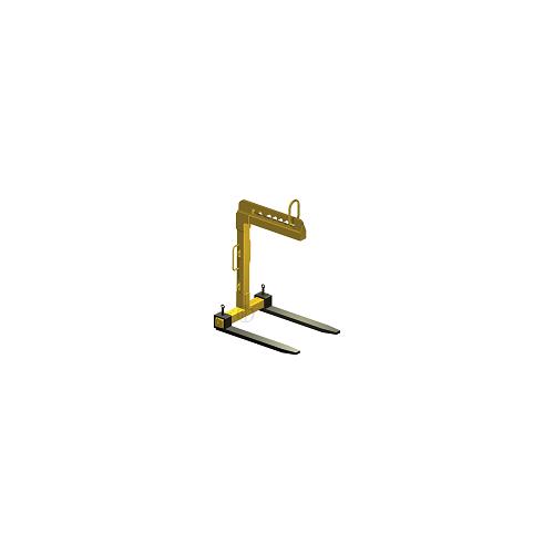 Zawiesie widłowe M120043