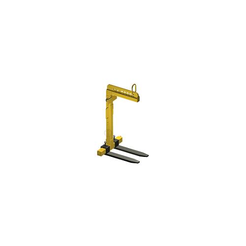 Zawiesie widłowe M130105