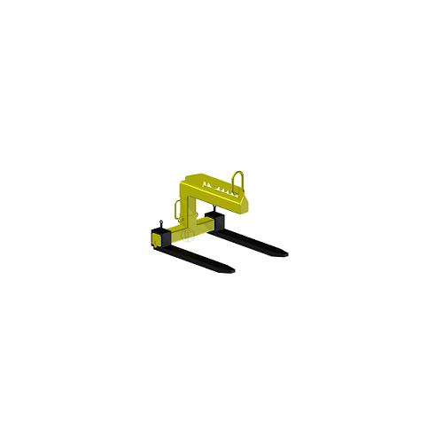 Zawiesie widłowe M140028