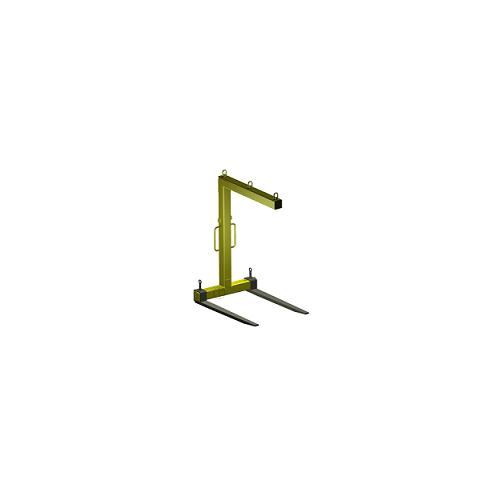 Zawiesie widłowe M150232