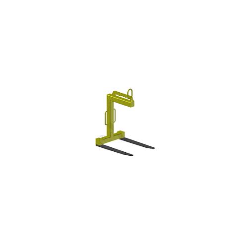 Zawiesie widłowe M160128