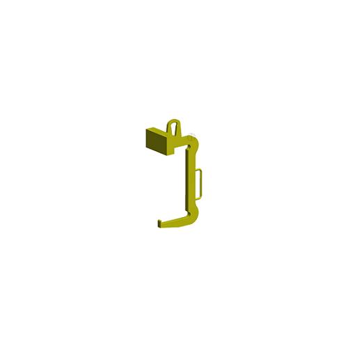 Zawiesie jednorożne (c-hak) M160420