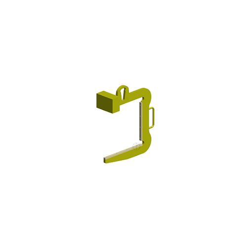 Zawiesie jednorożne (c-hak) M160426