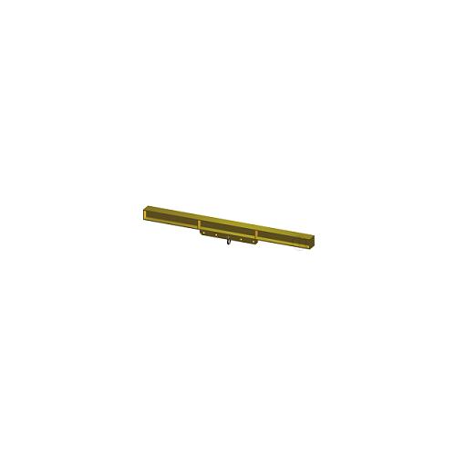 Belka pod wciągarkę typu M110201