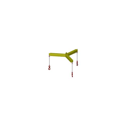Trawers 3-ramienna WHE