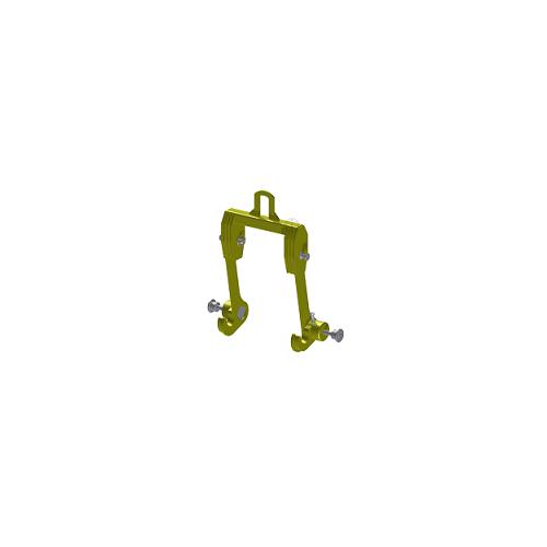 Trawers do głowic M160317