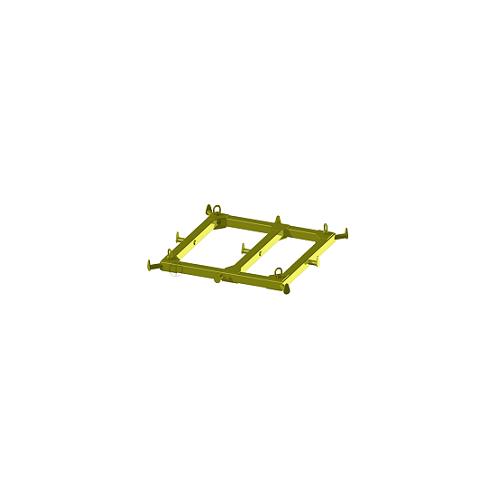 Trawers do pojemników Big-Bag M150119