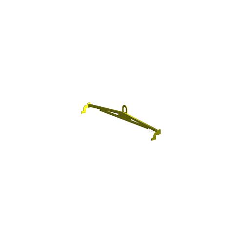 Trawers do ścian przednich M140131