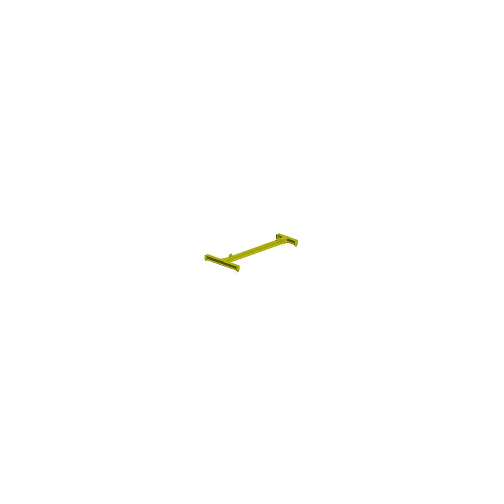 Trawers H niesymetryczna M160424