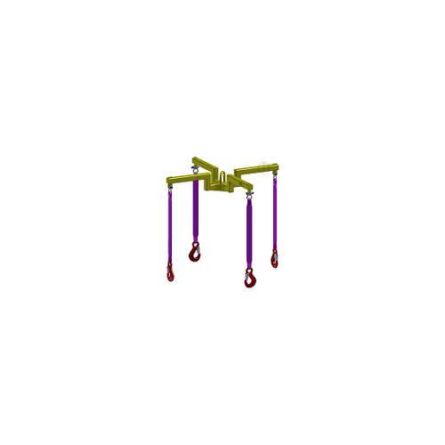 Trawers krzyżowa M130209
