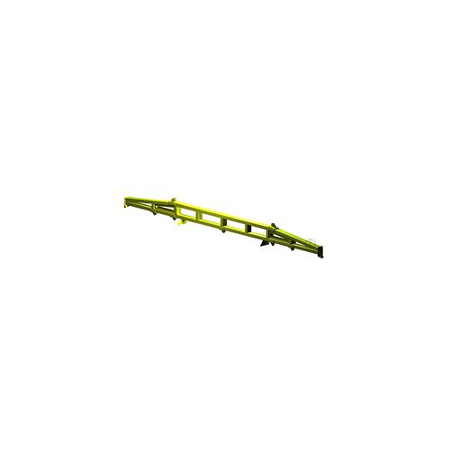 Trawers trapezowa M140136