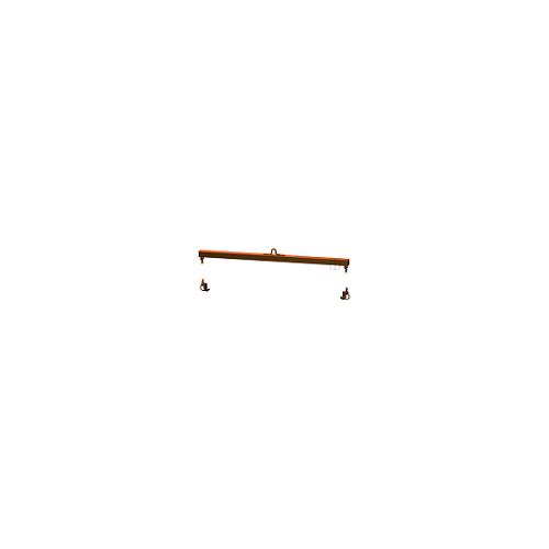 Trawers z hakami magnesowymi M100075