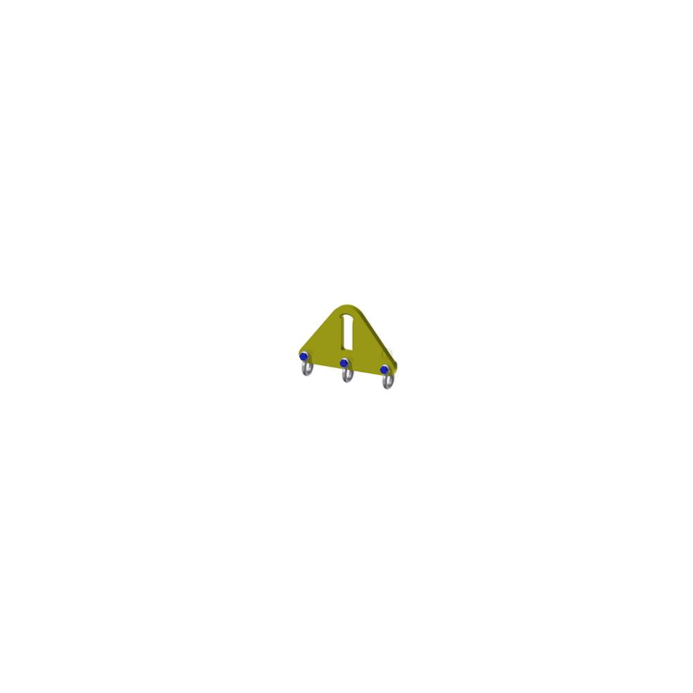 Trawersa M170109