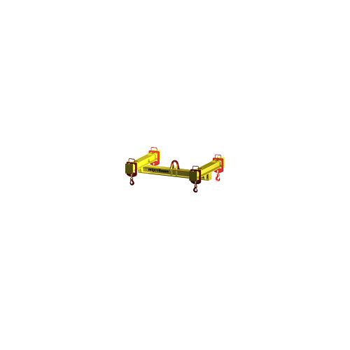 Trawers miproBeam THGR-AM