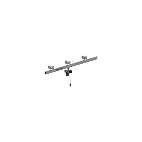 Lekka suwnica aluminiowa miproCrane OMEGA 100