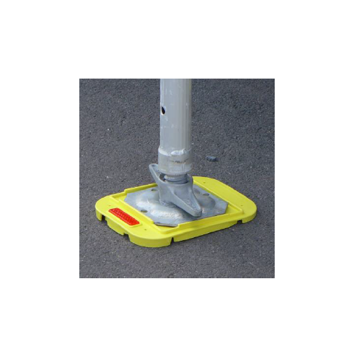 Scaffolding pads GR 2 - for...