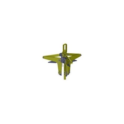 Uchwyt do zwojów drutu M170284