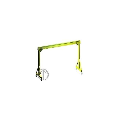 Wciągarka bramowa DELTA 300 3000/5000/3000 - M170454
