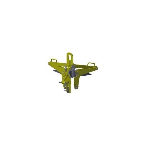 Uchwyt do zwojów drutu M180198