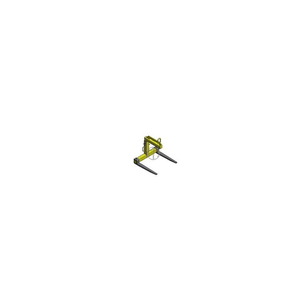 Zawiesie widłowe M170651