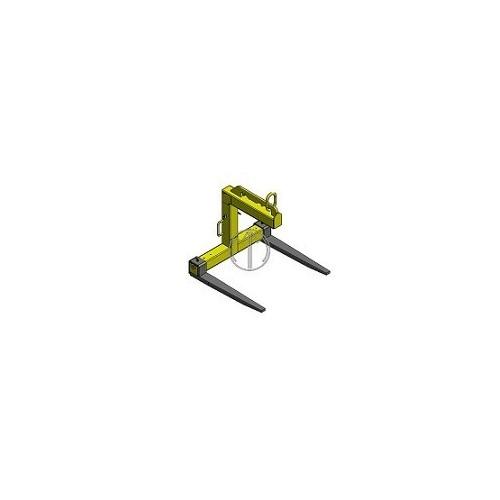Zawiesie widłowe M170654