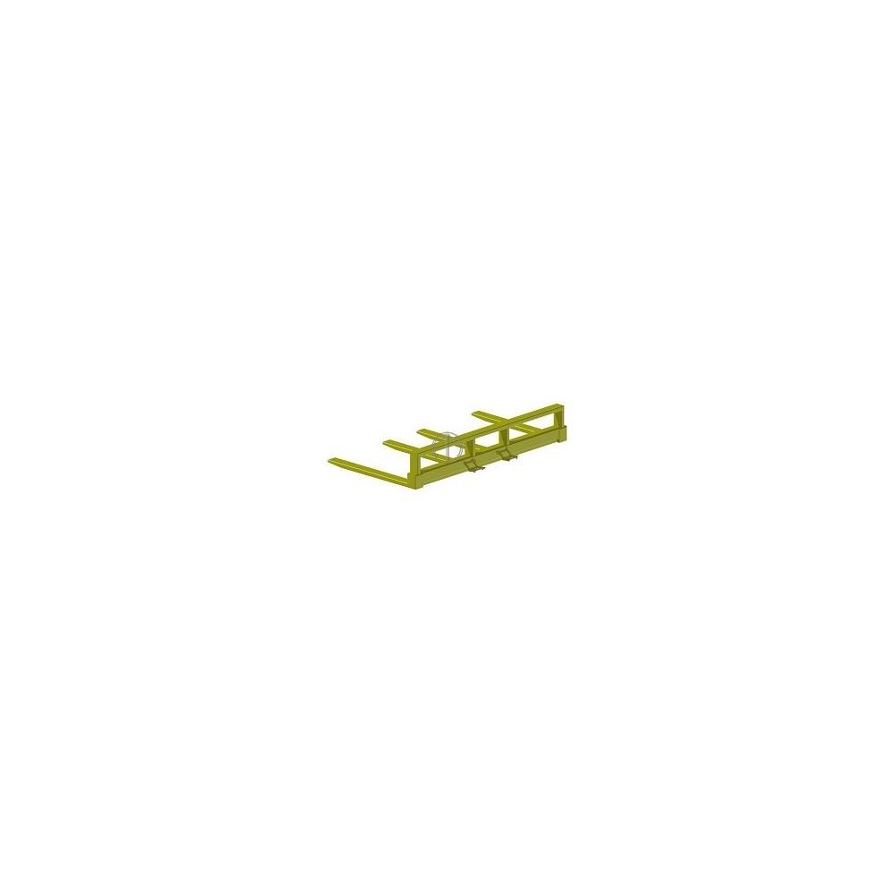 Nakładka szeregowa do wózka widłowego M170501
