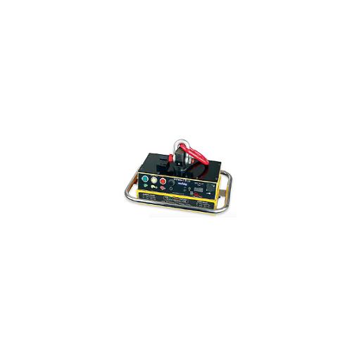 Elektropermanentny chwytak magnetyczny Safebat