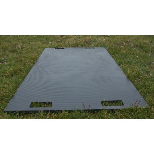 Excavator mats GM