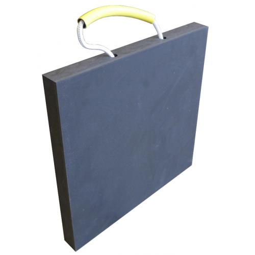 GPM- Podkłady pod dźwig z osłoną gumową