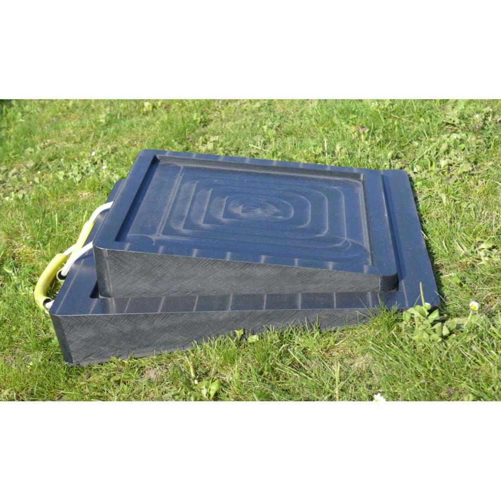 GPK- Podkłady kątowe pod dźwig