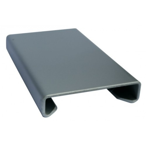 Metal connector for mats GL