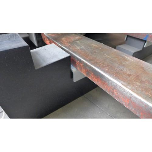 Podkład stopmiowy pod maszyny - nakładka GNS NAK