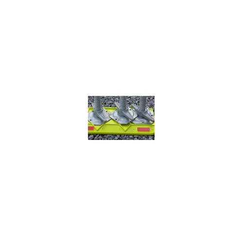Podkład GR 3 pod stopy rusztowań (max 3 stopy)