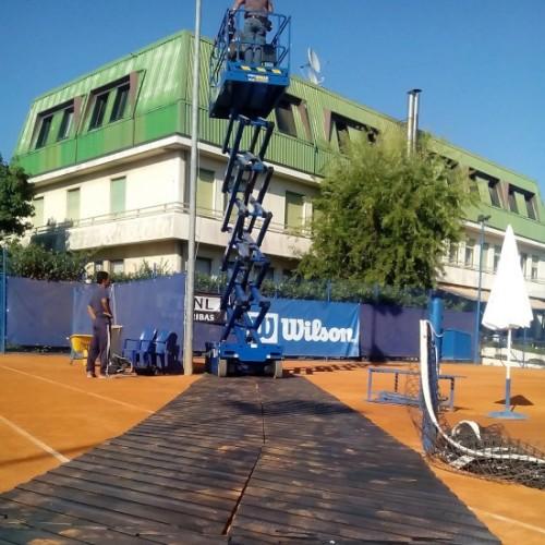 Excavator mats GA -...