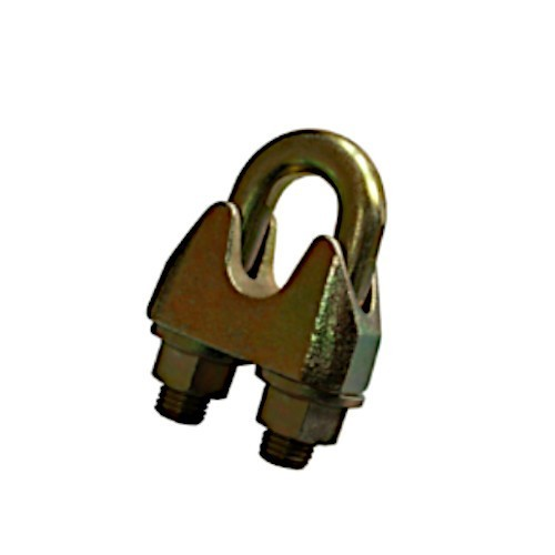 Wire rope clip - type A
