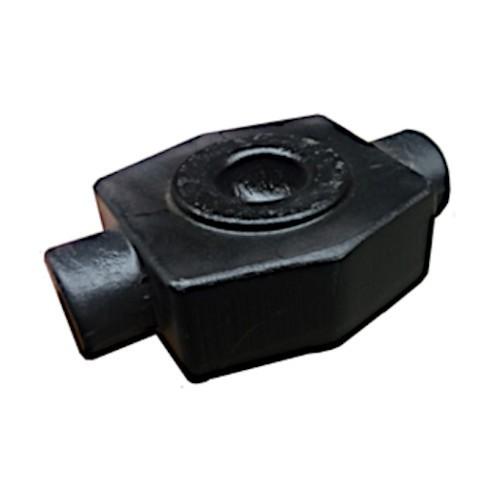 Hook element DIN 15412