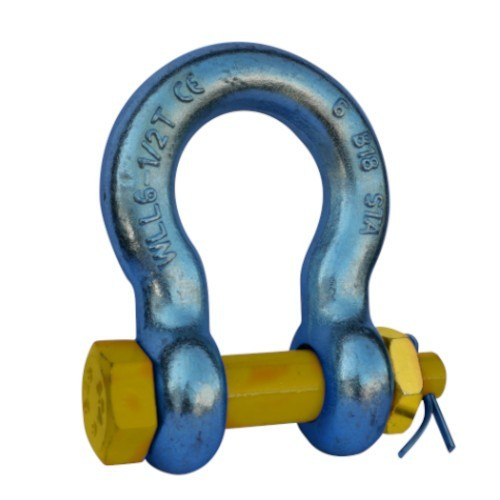 copy of Shackle T-BX - oval